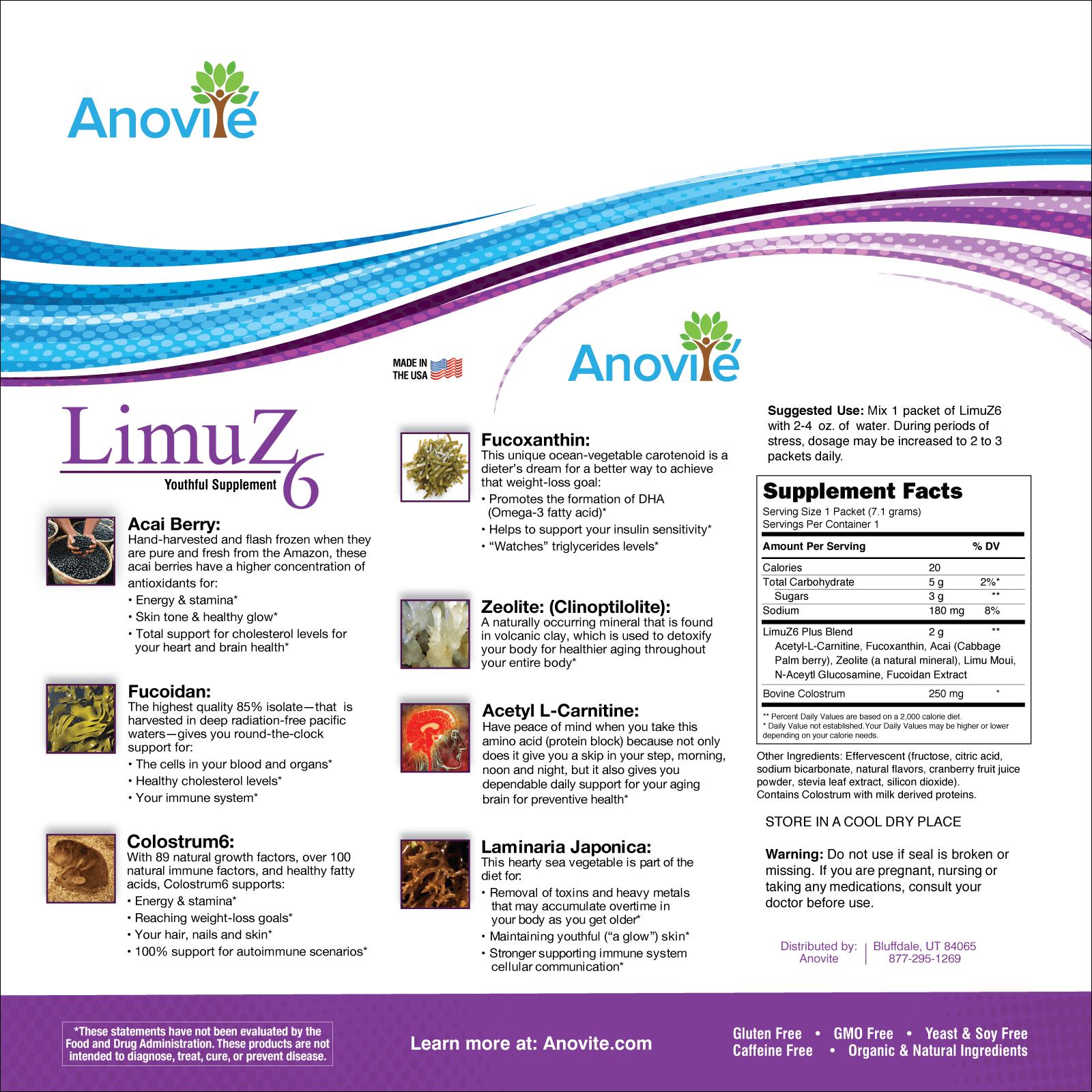 Limuz Pouch