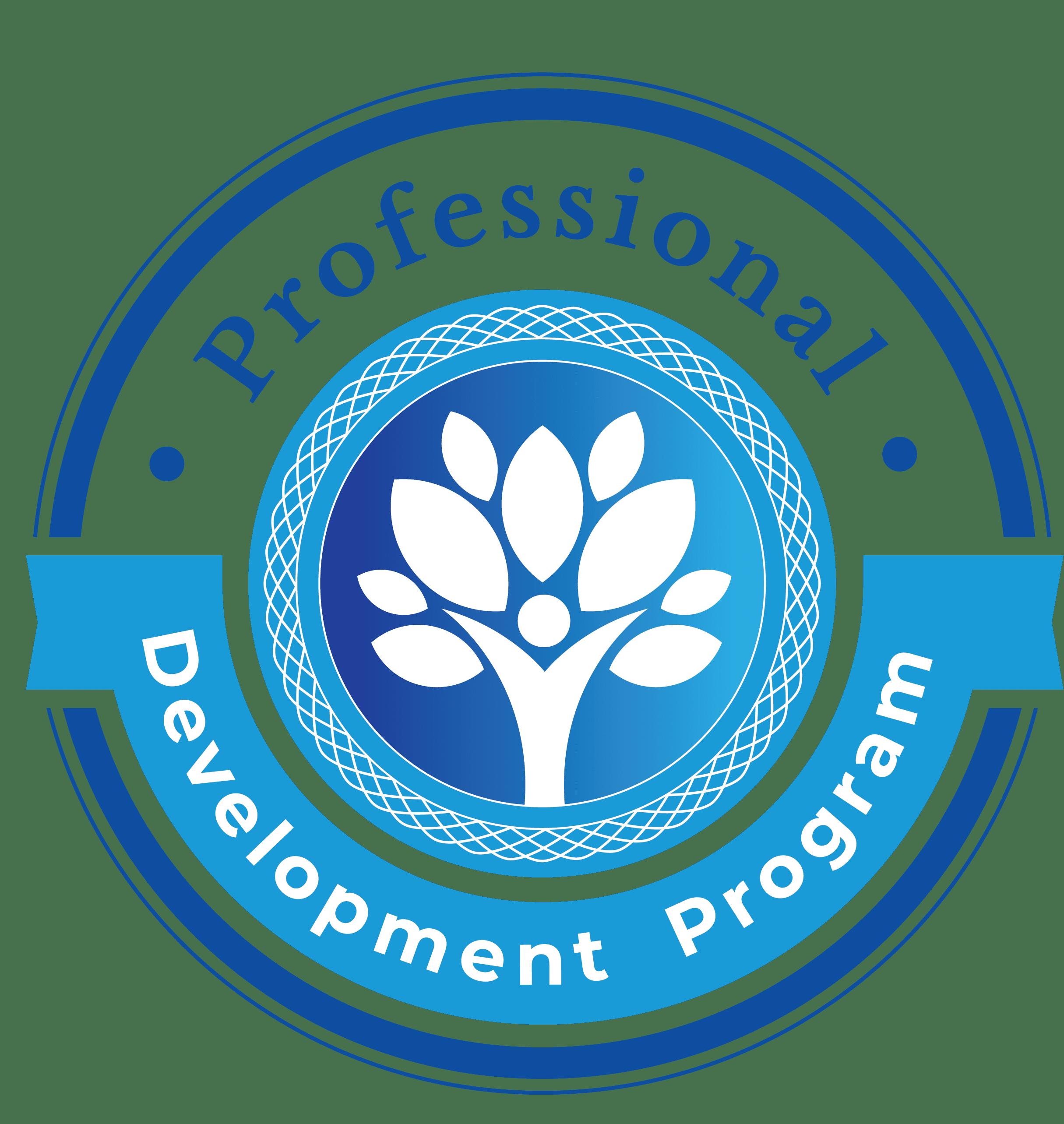 Professional Development Program Logo v1